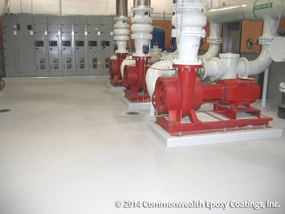 Commonwealth Epoxy